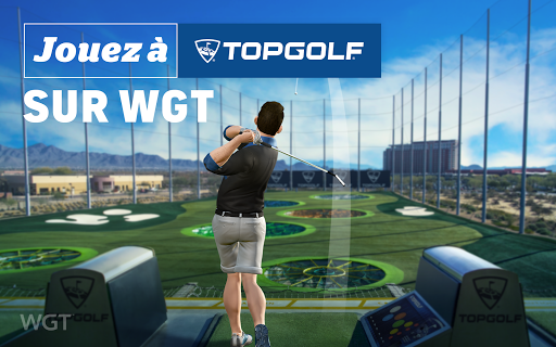 WGT Golf Game par Topgolf screenshot 16