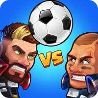 Head Ball 2 - Online Soccer Game on APKTom