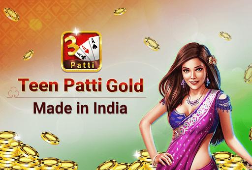 Teen Patti Gold - 3 Patti & Rummy & Poker screenshot 6