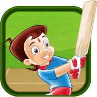 Cricket Quiz with Chhota Bheem on 9Apps