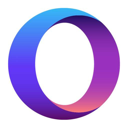 Opera Touch: fast, new & modern web browser
