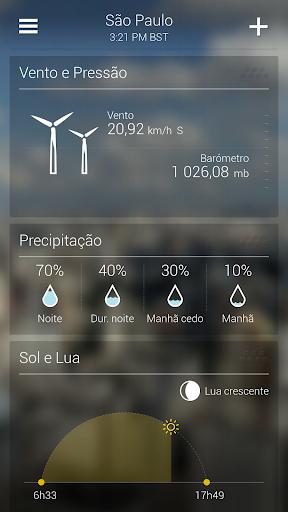 Yahoo Tempo screenshot 4