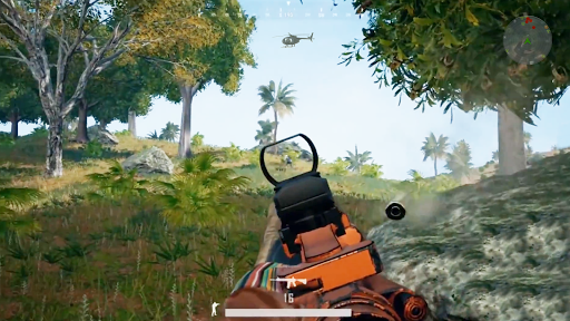 PVP Shooting Battle 2020 Online and Offline game. screenshot 2