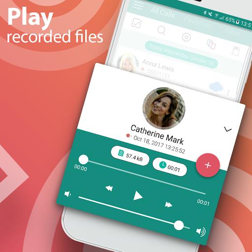 Call Recorder - Ghi âm cuộc gọi screenshot 2