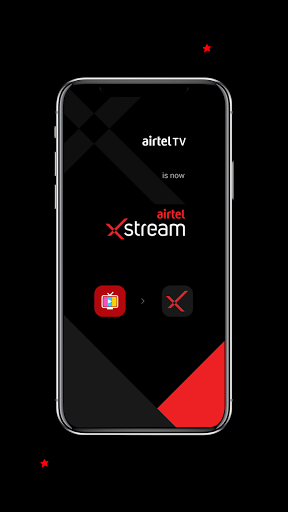 Airtel Xstream App: Movies, TV Shows screenshot 1