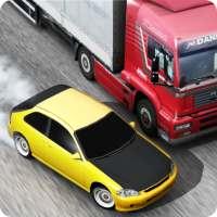 Traffic Racer on 9Apps