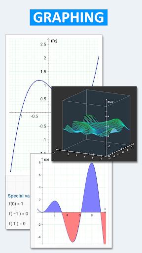HiPER Scientific Calculator скриншот 3