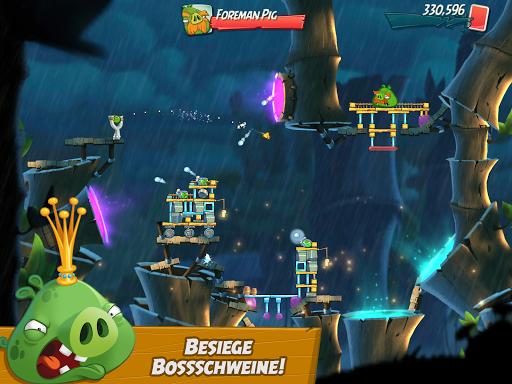 Angry Birds 2 screenshot 14