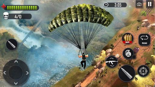 FPS Commando Hunting - Free Shooting Games screenshot 11