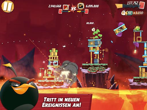 Angry Birds 2 screenshot 13