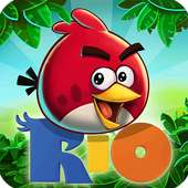 Angry Birds Rio on 9Apps