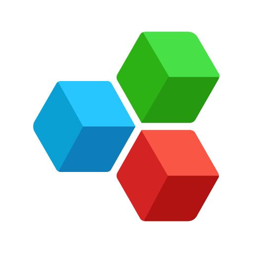 OfficeSuite   PDF Editor icon