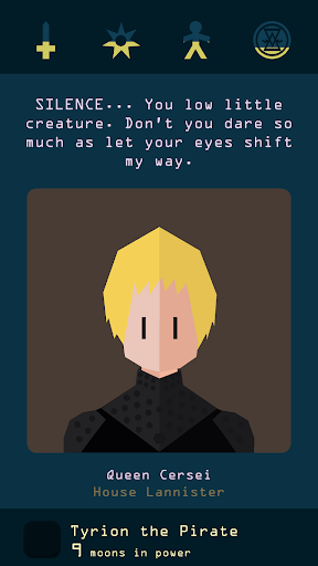 Reigns: Game of Thrones screenshot 3