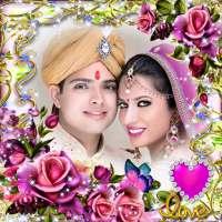 Love Photo Frame on 9Apps