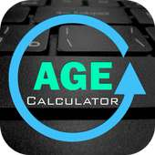 Age Calculator on 9Apps