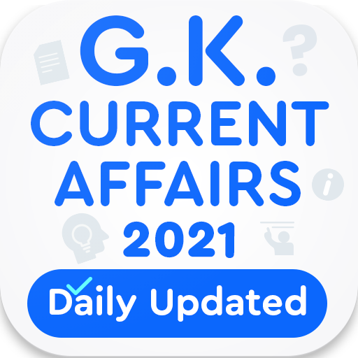 GK & Current Affairs 2021, Railway, SSC, IBPS иконка