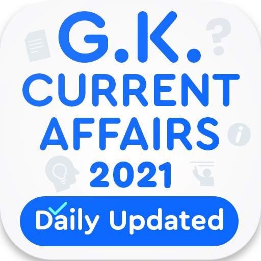 GK & Current Affairs 2021, Railway, SSC, IBPS