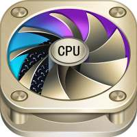CPU Cooler - Cooling Master, Phone Cleaner Booster on 9Apps