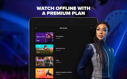 Paramount  | Watch Live Sports, News & Originals screenshot 15