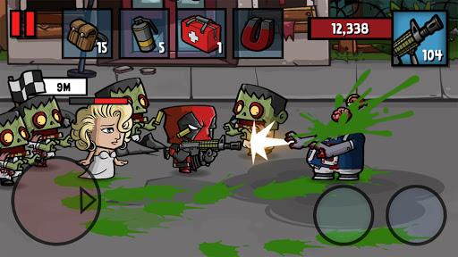 Zombie Age 3 Premium: Survival screenshot 7