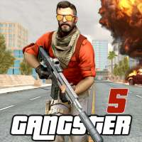 Real Gangsters Auto Theft-Free Gangster Games 2021 on APKTom