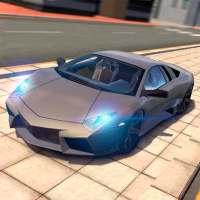 Extreme Car Driving Simulator on APKTom