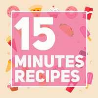15 menit resep on 9Apps