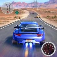 Street Racing HD on 9Apps