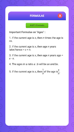 Aptitude Test and Preparation, Tricks & Practice screenshot 8