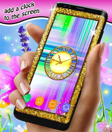Live Wallpaper for Samsung ⭐ Spring HD Wallpapers screenshot 3