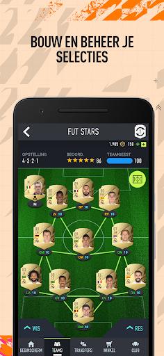 EA SPORTS™ FIFA 22 Companion screenshot 6