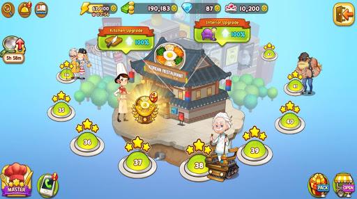 Cooking Adventure™ - เกมฟรีหิว screenshot 6