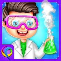 School Science Experiments - Learn with Fun Game on 9Apps