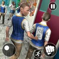 Highschool Simulator : Gangster Games on APKTom