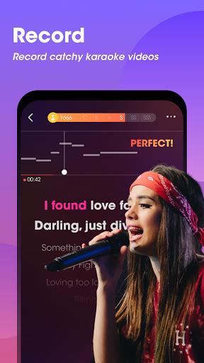 WeSing - Sing Karaoke & Videoke Recorder screenshot 2