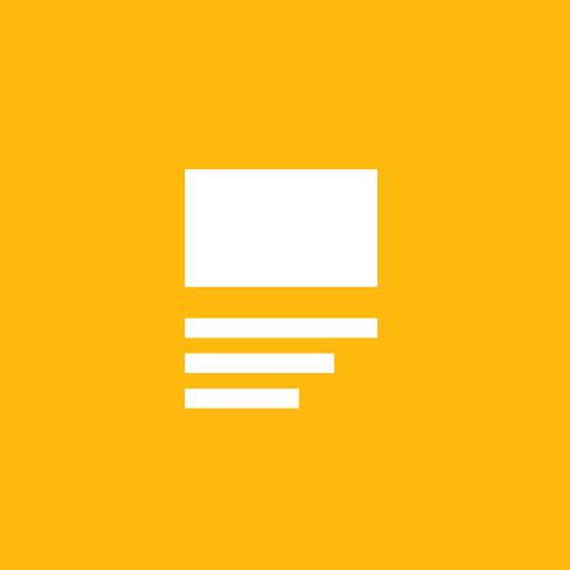 Way2News - Short News App, Local News icon