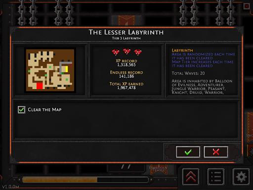 Dungeon Warfare 2 screenshot 14