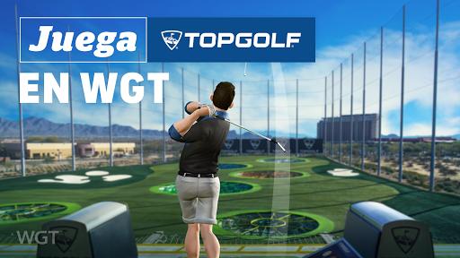 WGT Golf Game por Topgolf screenshot 8