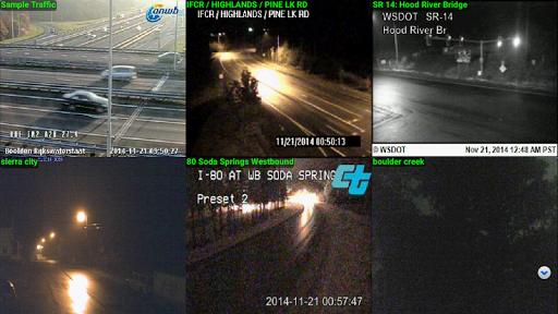IP Cam Viewer Lite скриншот 7