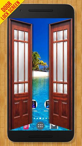 Door Lock Screen screenshot 2