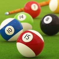 3D Bida Pool 8 Ball Pro on 9Apps