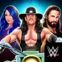 WWE Racing Showdown on 9Apps