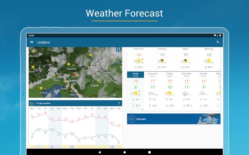 Weather & Radar screenshot 11