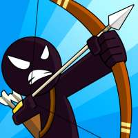 Stickman Archery Master - Archer Puzzle Warrior on APKTom