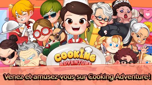Кулинария Приключения™ скриншот 5