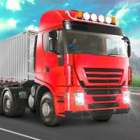 simulador de camión 2020 - juegos de camiones 2021 on 9Apps