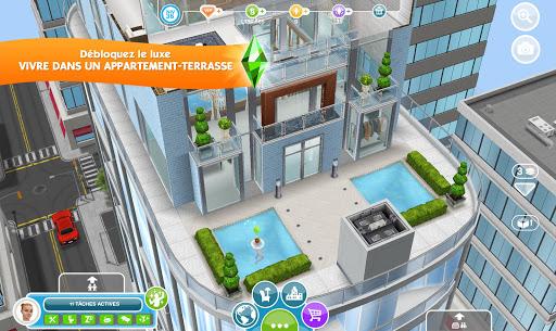 Les Sims™  FreePlay screenshot 1