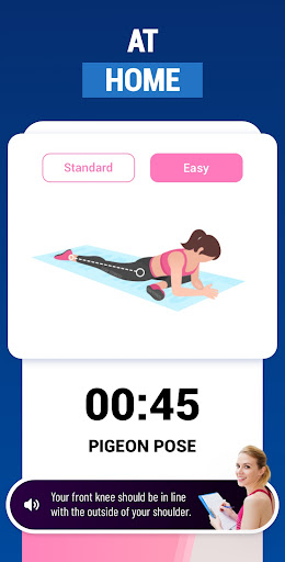 Splits in 30 Days - Splits Training, Do the Splits screenshot 4