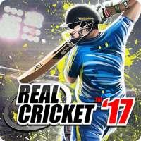 Real Cricket™ 17 on APKTom