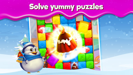 Sweet Escapes: Design a Bakery with Puzzle Games screenshot 10